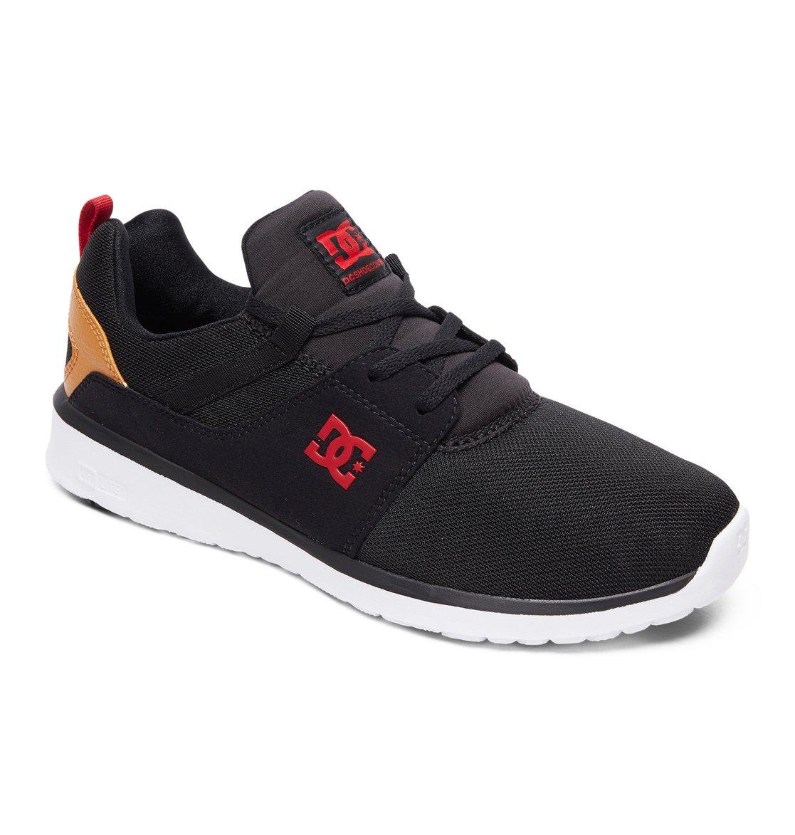 DC-Shoes-Heathrow-Baskets-pour-Homme-ADYS700071 miniature 21