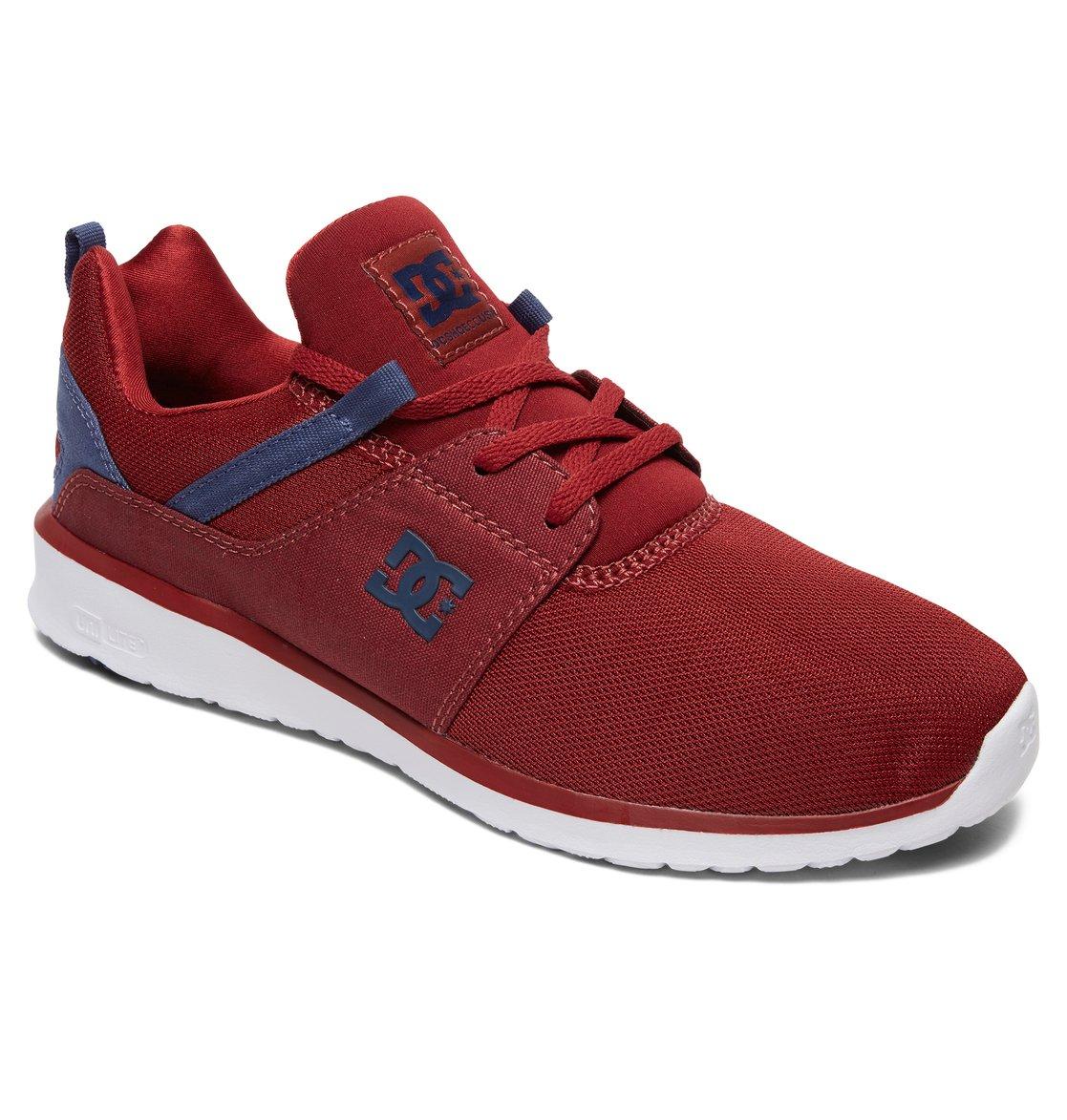 DC-Shoes-Heathrow-Baskets-pour-Homme-ADYS700071 miniature 29
