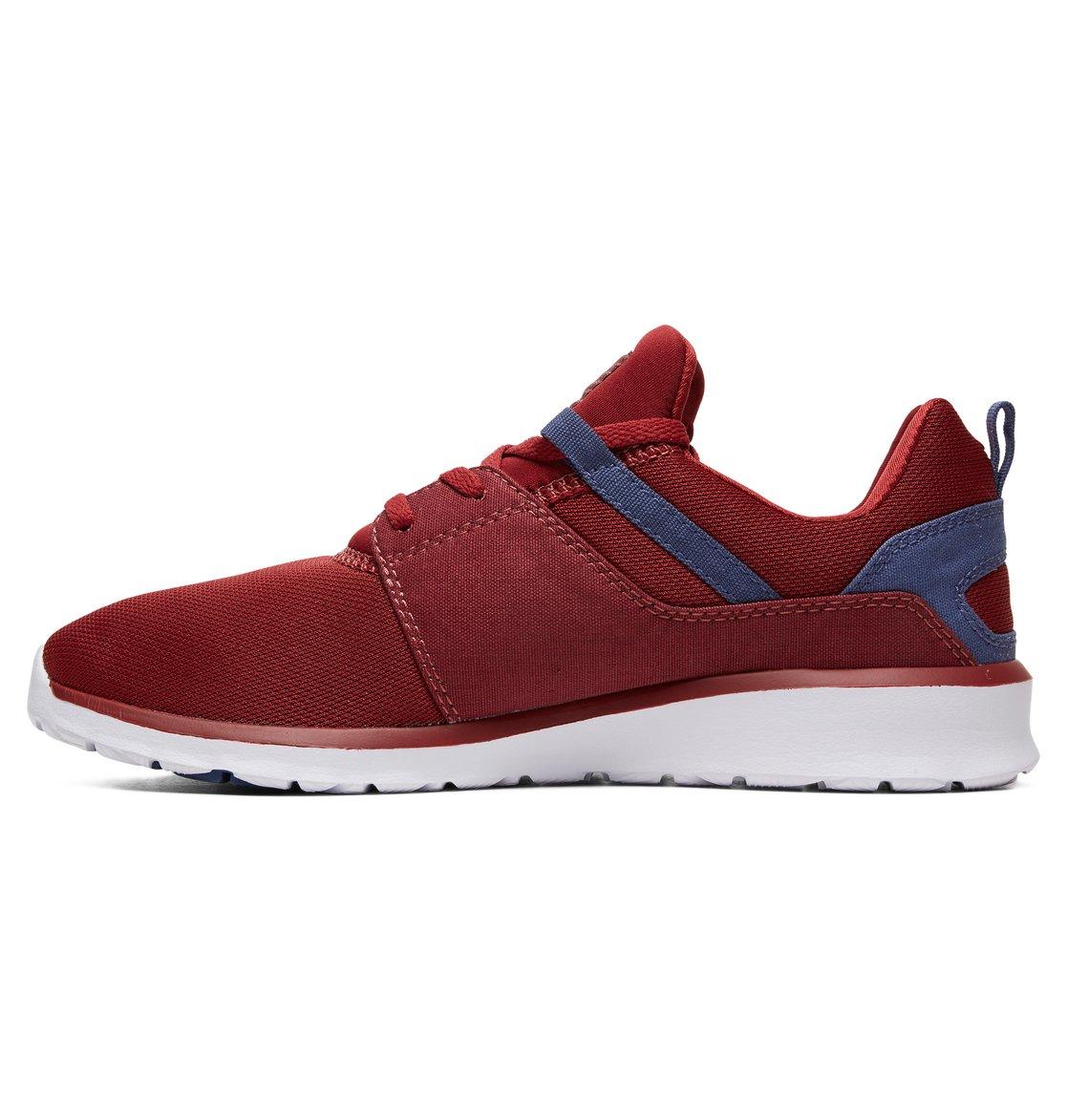 DC-Shoes-Heathrow-Baskets-pour-Homme-ADYS700071 miniature 30