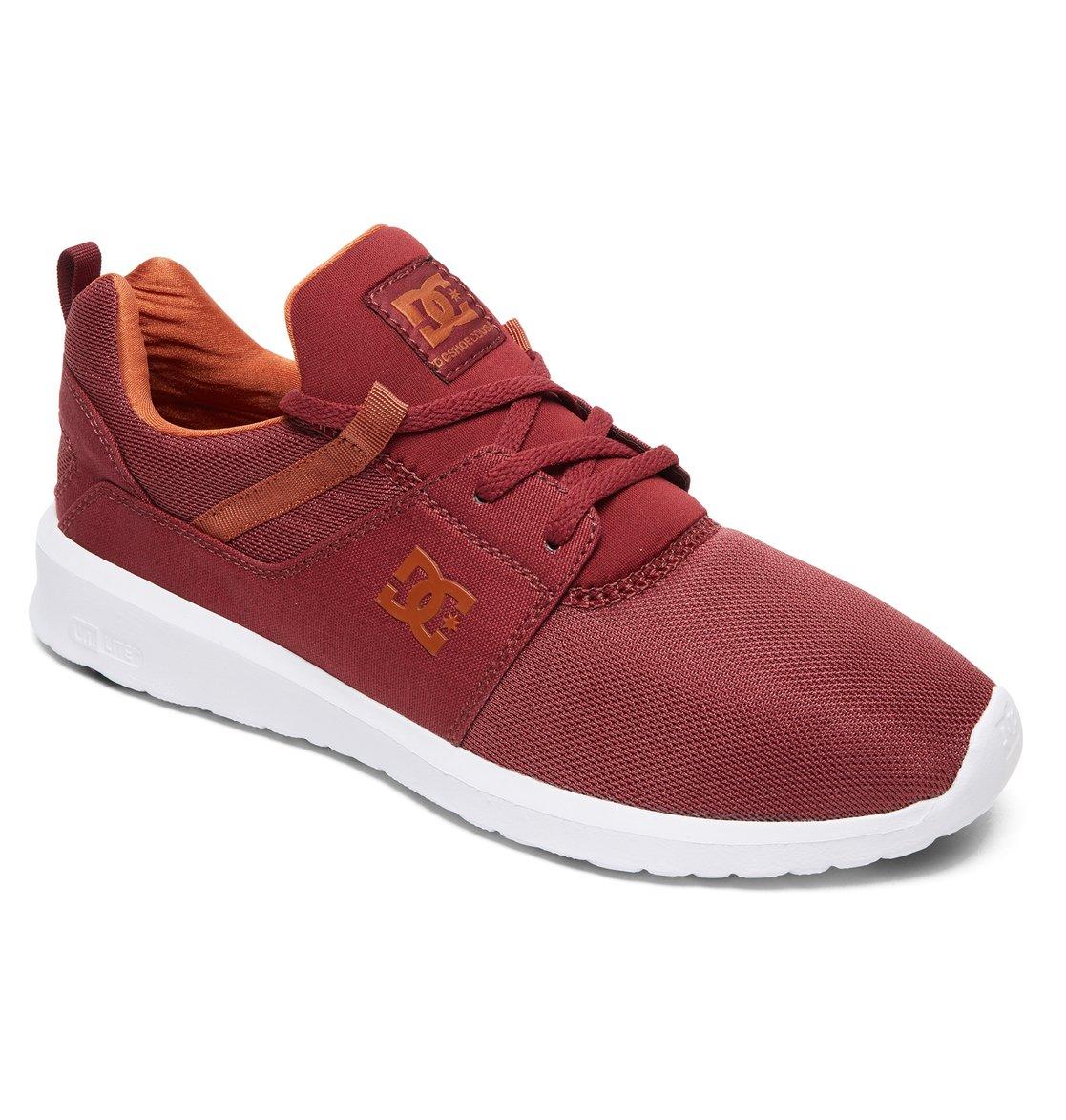 DC-Shoes-Heathrow-Baskets-pour-Homme-ADYS700071 miniature 33
