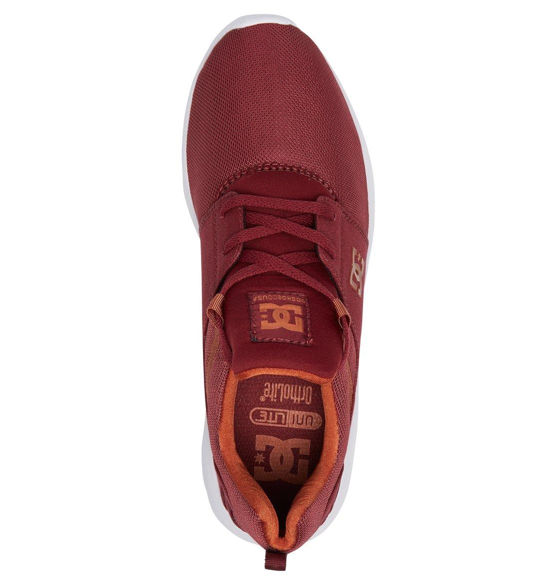 DC-Shoes-Heathrow-Baskets-pour-Homme-ADYS700071 miniature 35