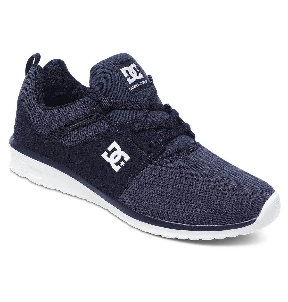 DC-Shoes-Heathrow-Baskets-pour-Homme-ADYS700071 miniature 7
