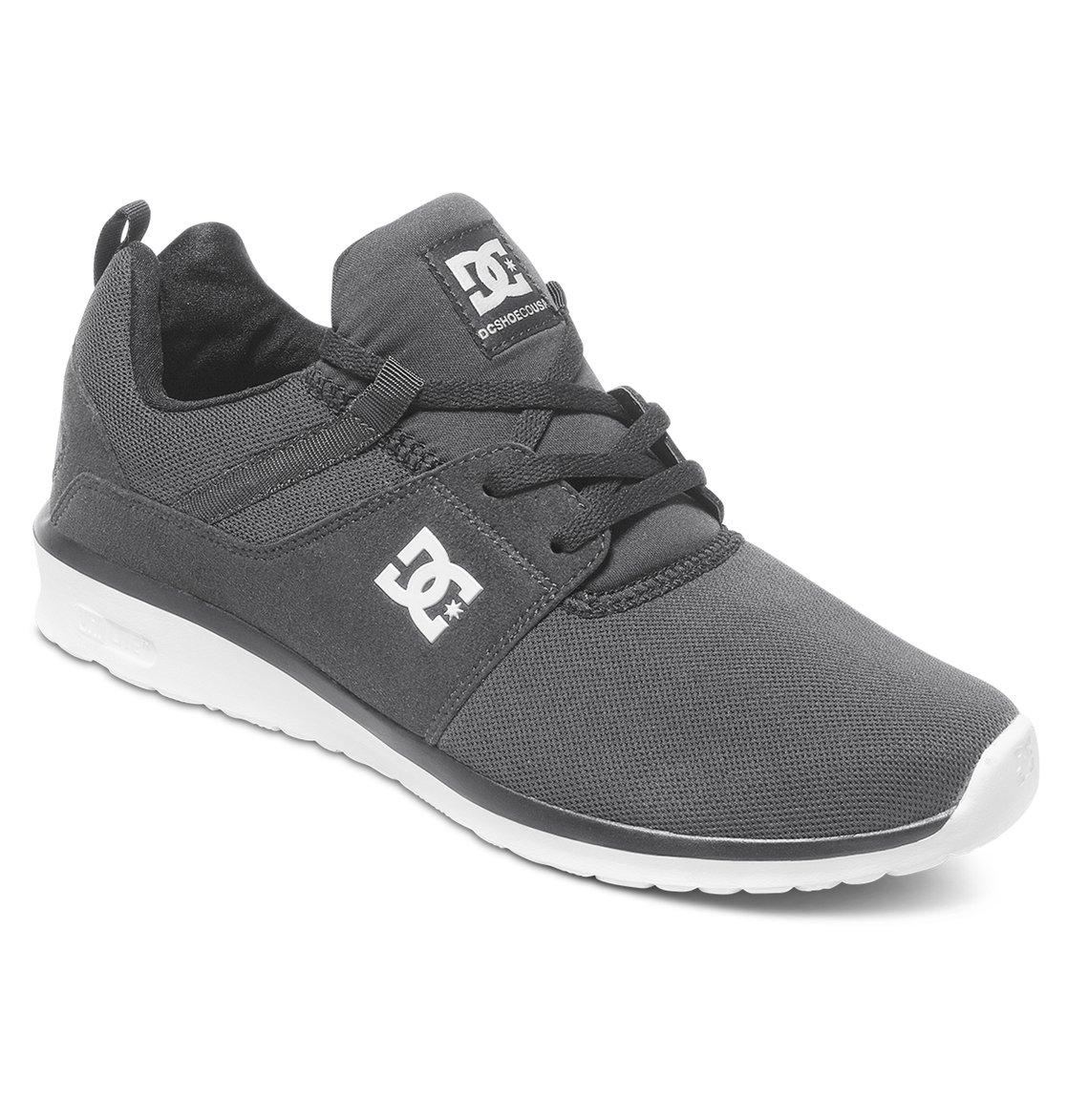 DC-Shoes-Heathrow-Baskets-pour-Homme-ADYS700071 miniature 13
