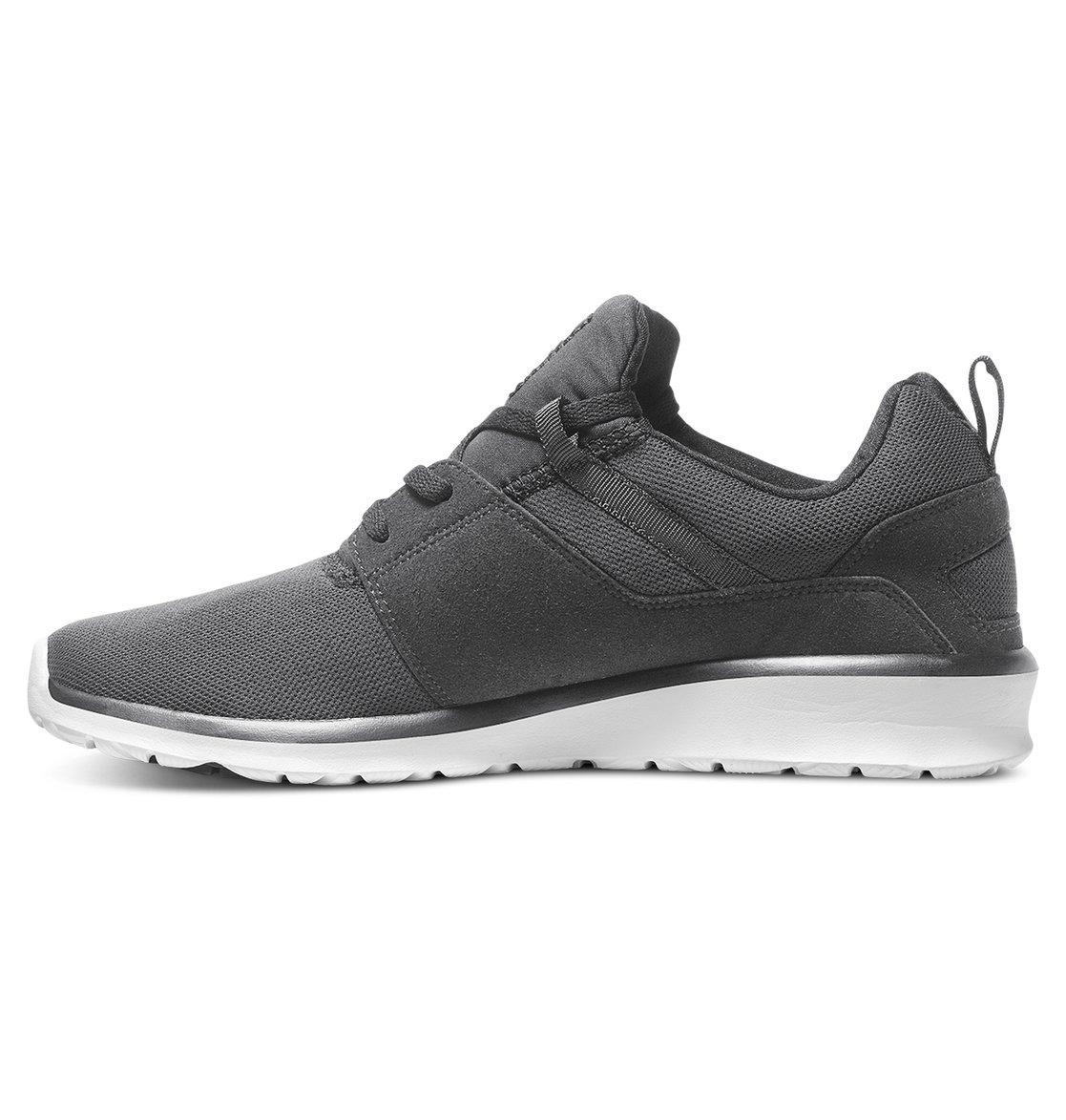 DC-Shoes-Heathrow-Baskets-pour-Homme-ADYS700071 miniature 14
