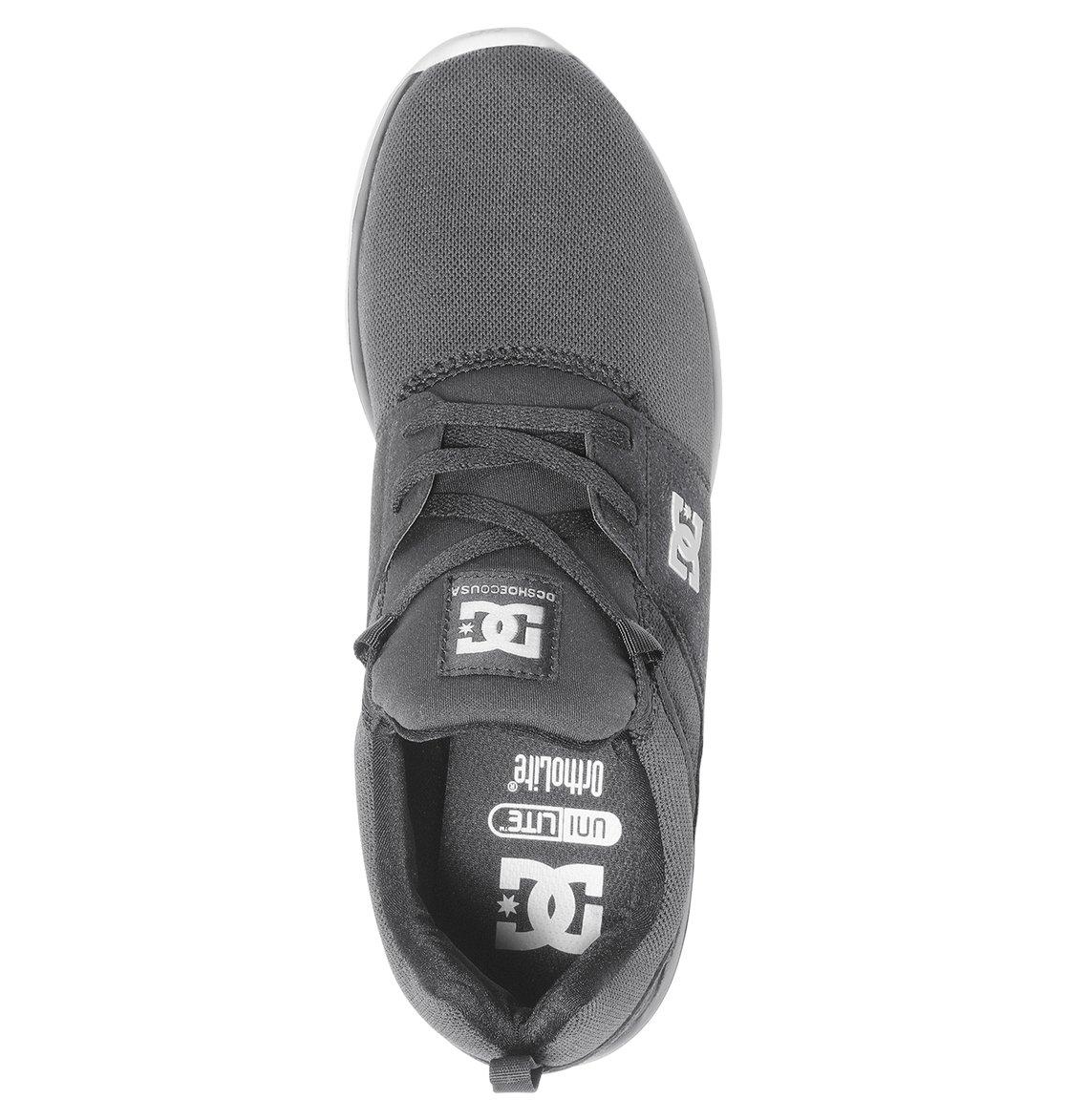 DC-Shoes-Heathrow-Baskets-pour-Homme-ADYS700071 miniature 15