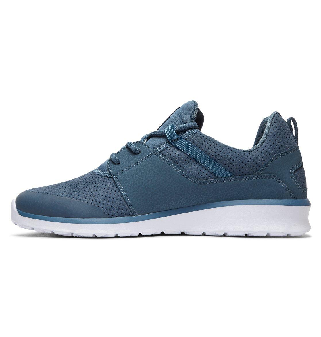 2 Heathrow Prestige - Shoes Blue ADYS700084 DC Shoes f4b77b70bb5d8