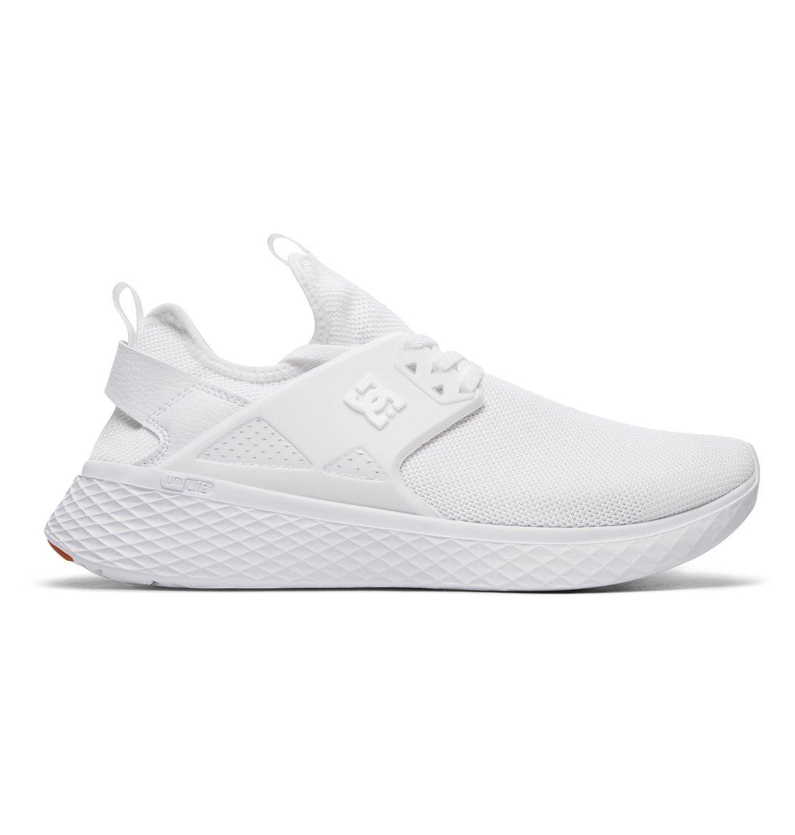 Meridian - Baskets - Gris - DC Shoes G12seg