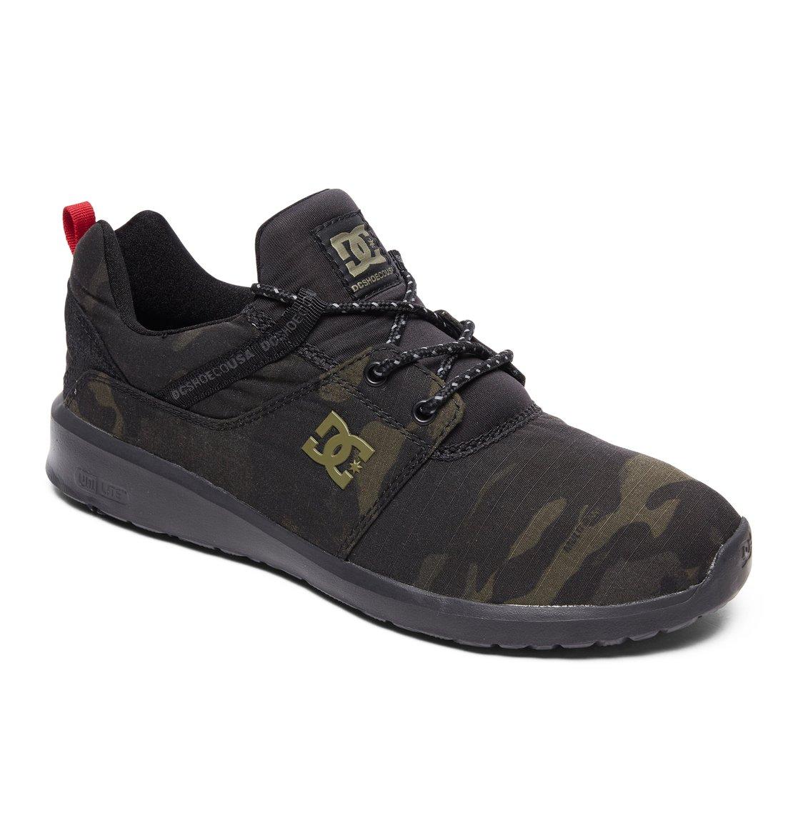 DC schuhe™ Heathrow TX TX TX SE - Schuhe für Männer ADYS700131   9011fb
