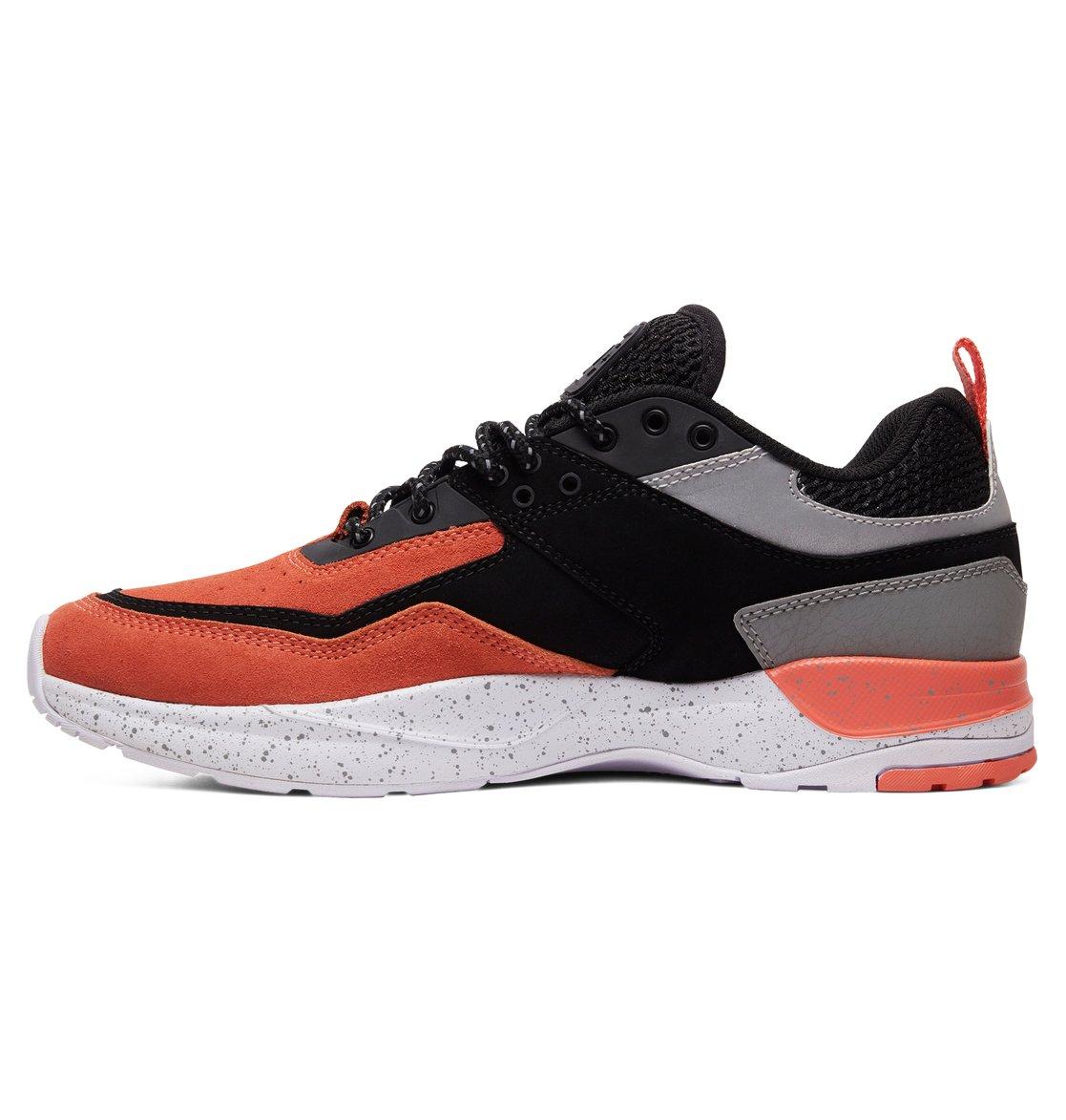 2 E.Tribeka SE Shoes Black ADYS700142 DC Shoes a2f31f12a9