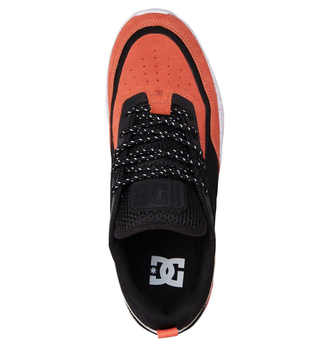 3 E.Tribeka SE Shoes Black ADYS700142 DC Shoes 17ad769776