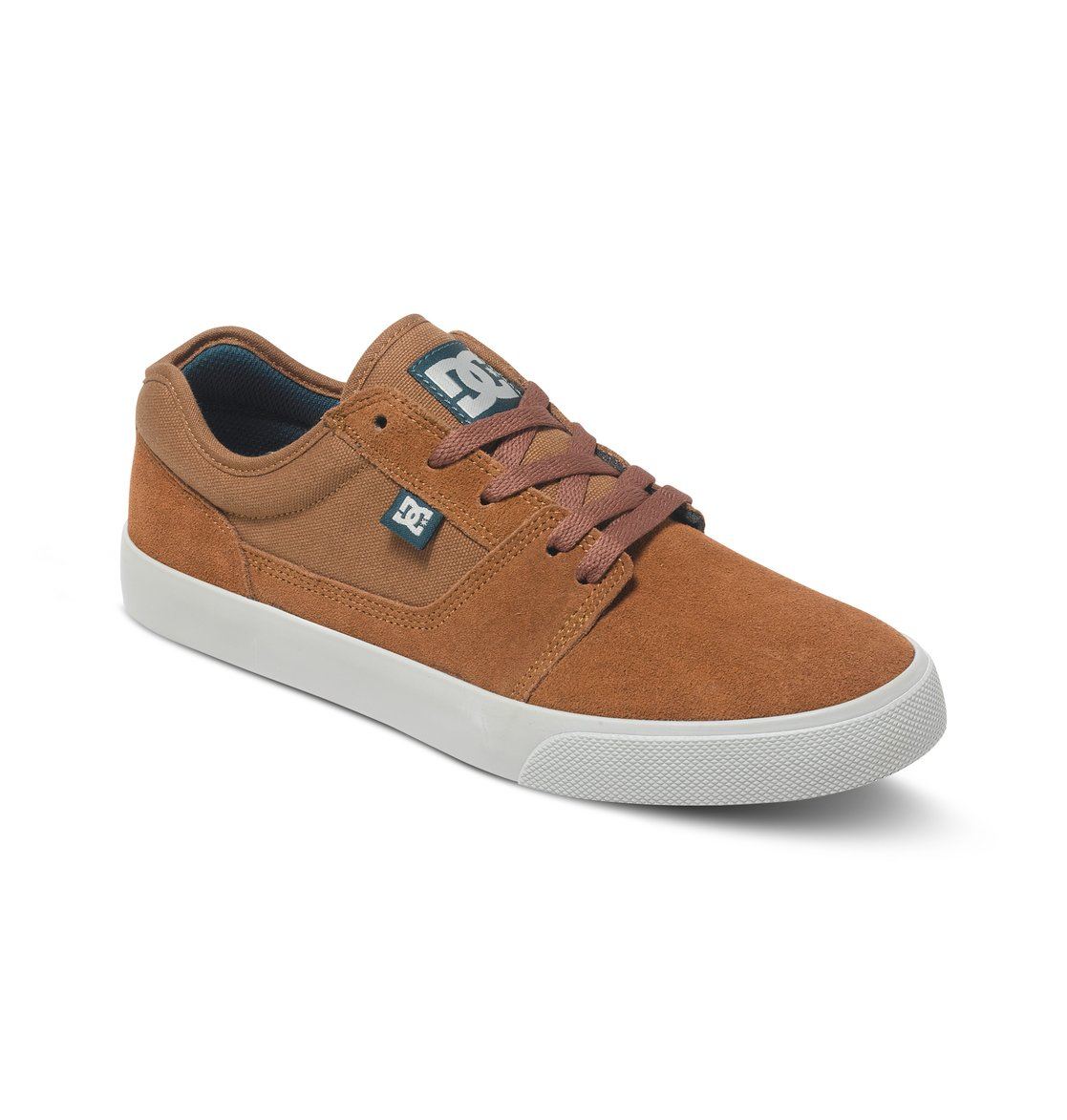 1 Tênis masculino Tonik Marrom BR302905 DC Shoes bb3f97cc626