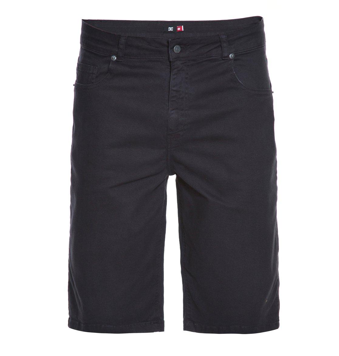 0 Bermuda Jeans Masculina Core BR60061235 DC Shoes cada3bcd6e7