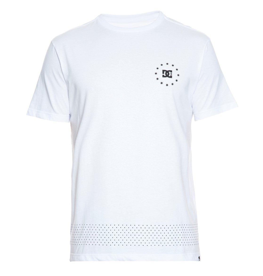 0 Camiseta básica m c masculina Kalis 07 BR61113787 DC Shoes b8fa62baff4