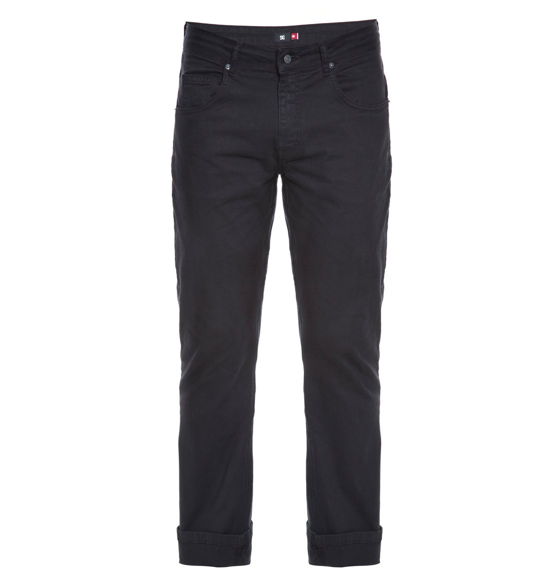 0 Calça Jeans masculina Slim Core BR63331506 DC Shoes d486534c2e6