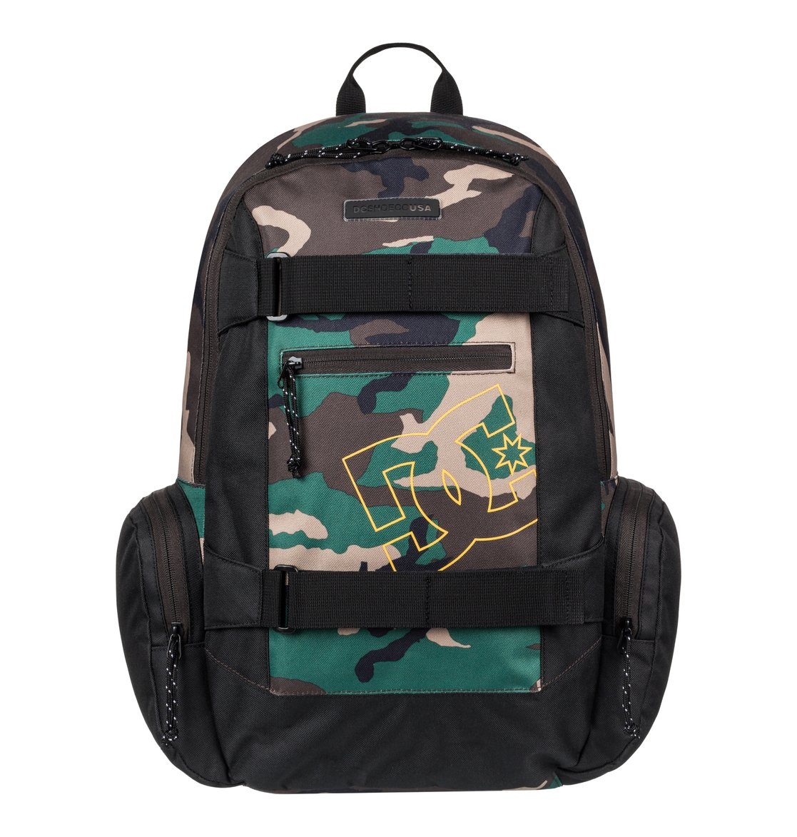 0 DC MOCHILA THE BREED GRW6 IMP BR78741739 DC Shoes 0df447efe5a