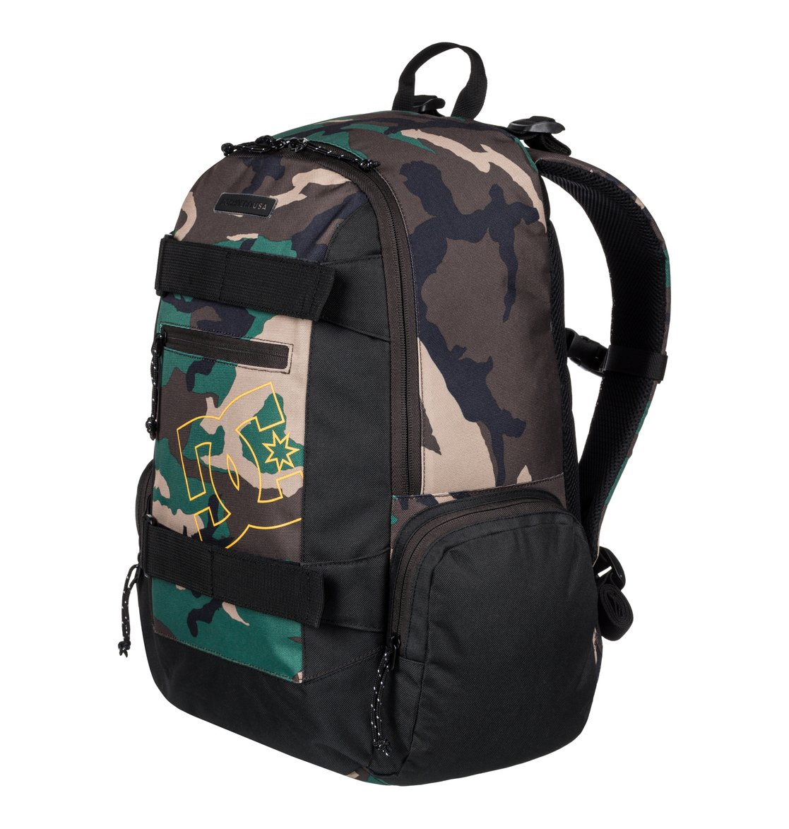1 DC MOCHILA THE BREED GRW6 IMP BR78741739 DC Shoes 05ea8ccdb9c