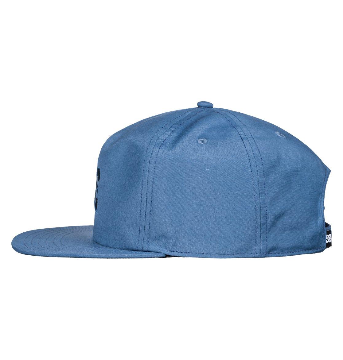 1 DC BONE FLOORA IMP Azul BR78802683 DC Shoes 12199288623b7
