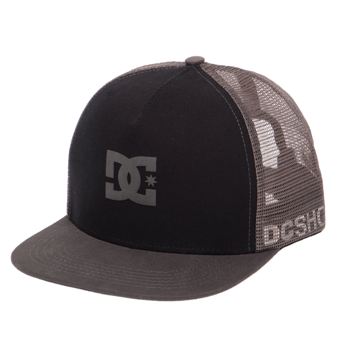 0 DC BONE GREET UP Preto BR78802827 DC Shoes 9dce9a874d935