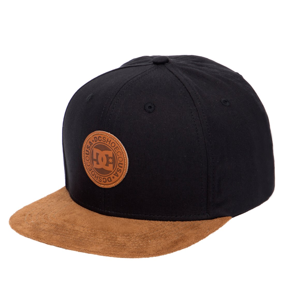 0 DC BONE SNAPPY TOP Preto BR78802954 DC Shoes 3c900115963