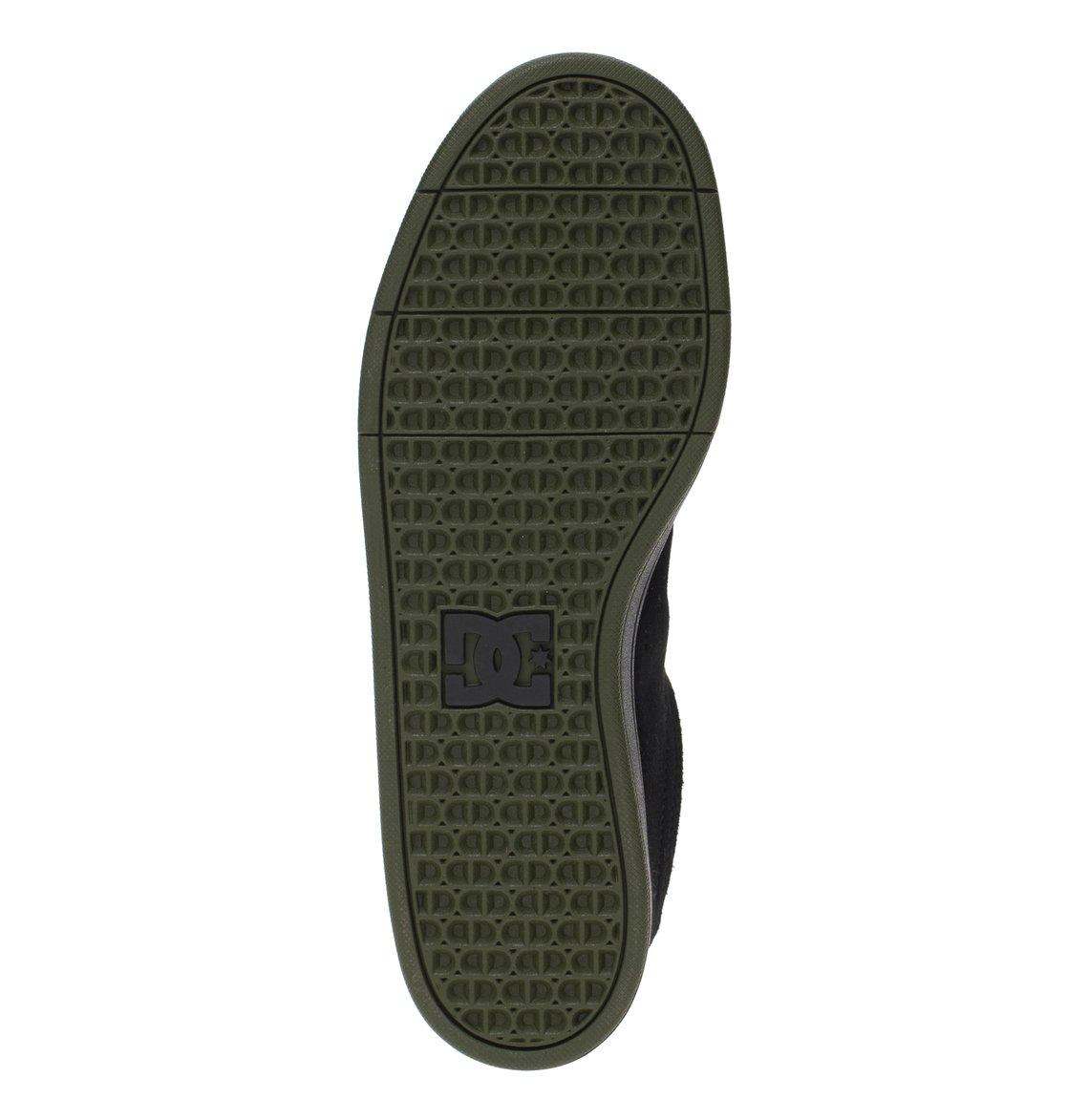 8755d9c020 4 DC SHOE CRISIS SE LA BRADYS100284L DC Shoes