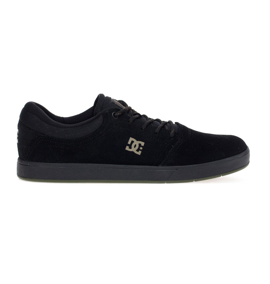 4f88d942aa 0 DC SHOE CRISIS SE LA BRADYS100284L DC Shoes
