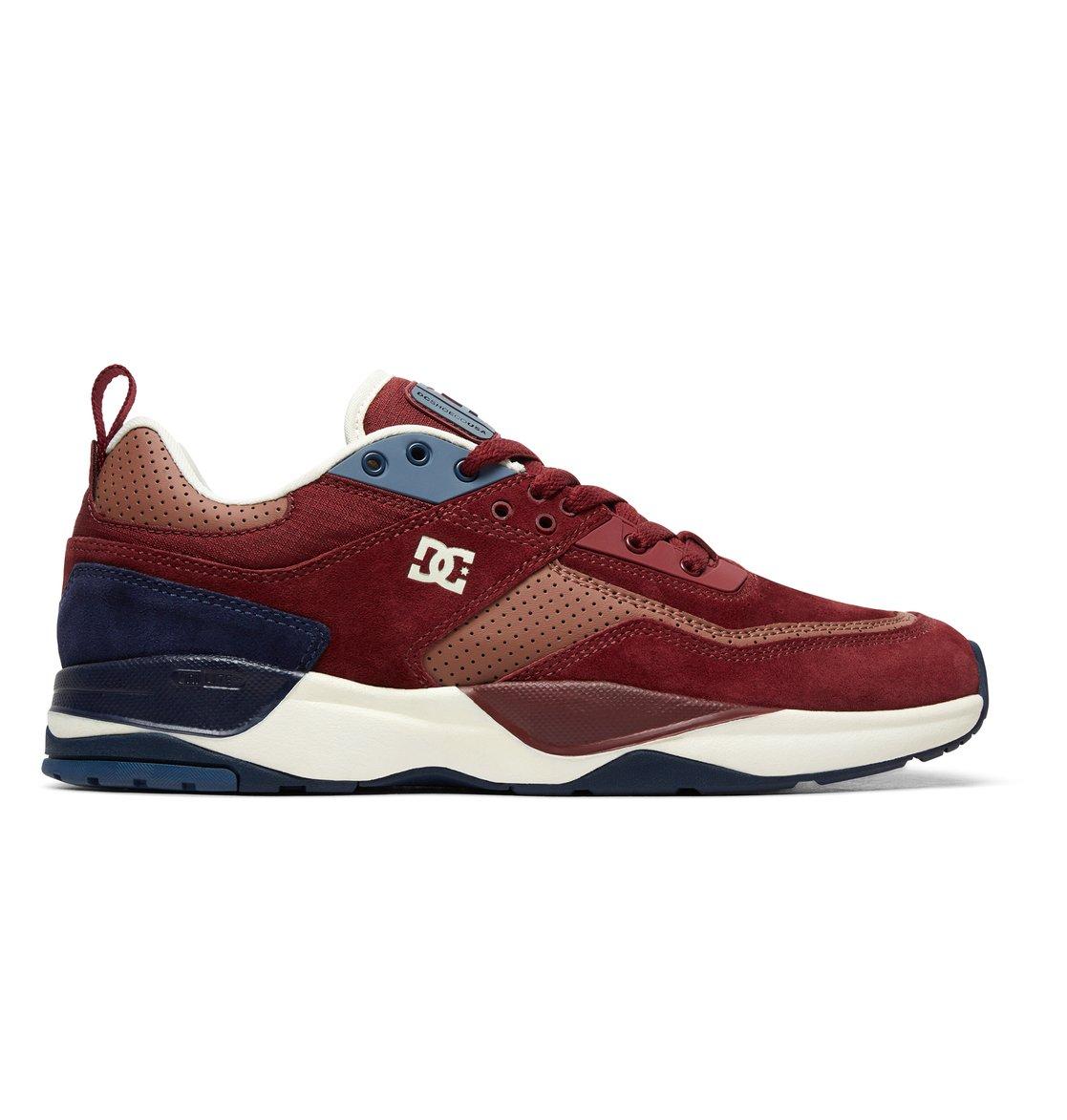 Tênis DC Shoes E. Tribeka SE BRADYS700142   DC Shoes f0c1b8fe37
