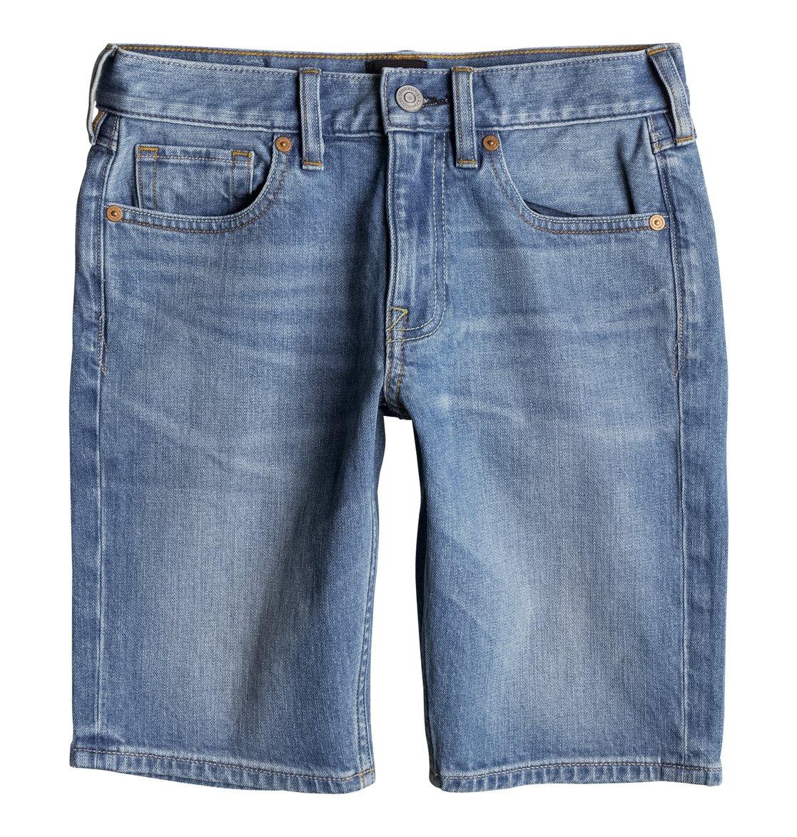 0 Washed Straight - Pantalones Cortos Vaqueros EDBDS03009 DC Shoes 2e842a7f4b88