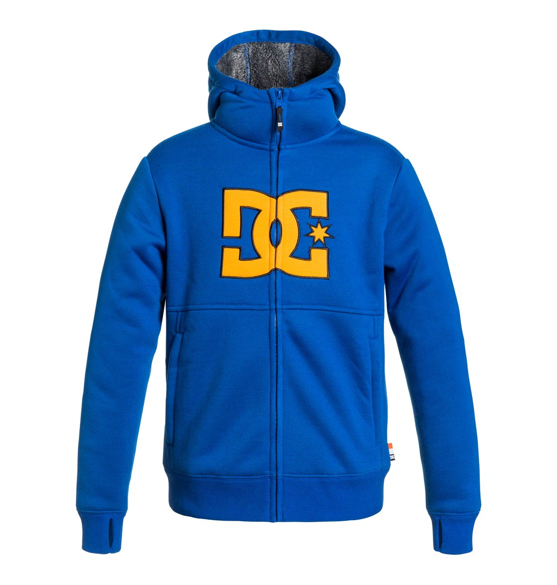Dc Shoes Hoodie Size Chart