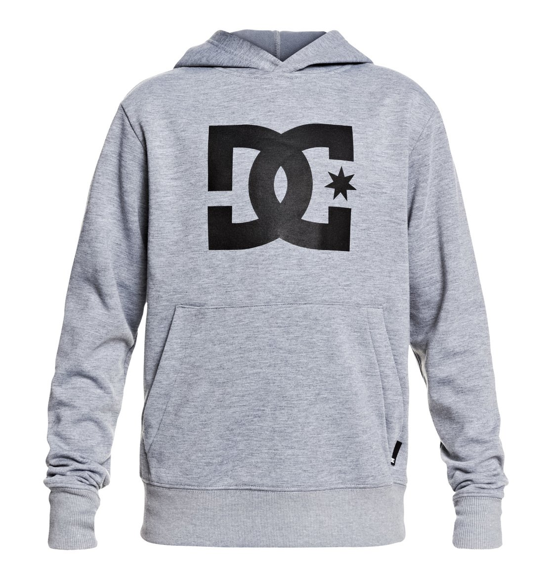 Dc Boys For Edbft03144 Technical Snowstar Hoodie 16 Gray Shoes 0 8 nwSZAxAW
