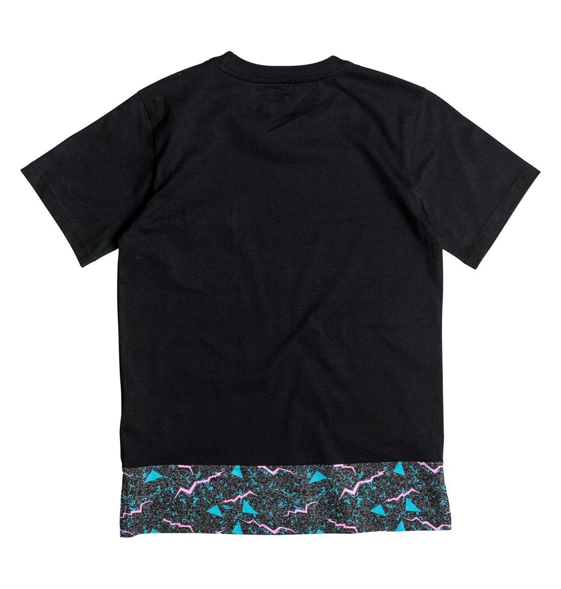 T Shirt Storm Dc Shoes