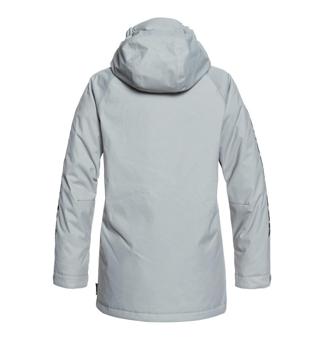 6770e2c9580a DC Shoes™ Ripley - Snow Jacket for Boys 8-16 EDBTJ03024