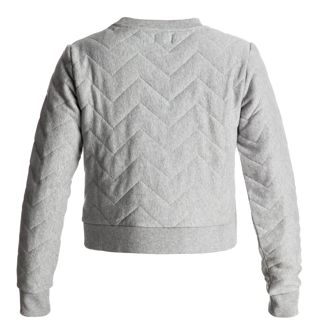 9f968f9752 Andoman - Quilted Sweatshirt EDJFT03039 | DC Shoes