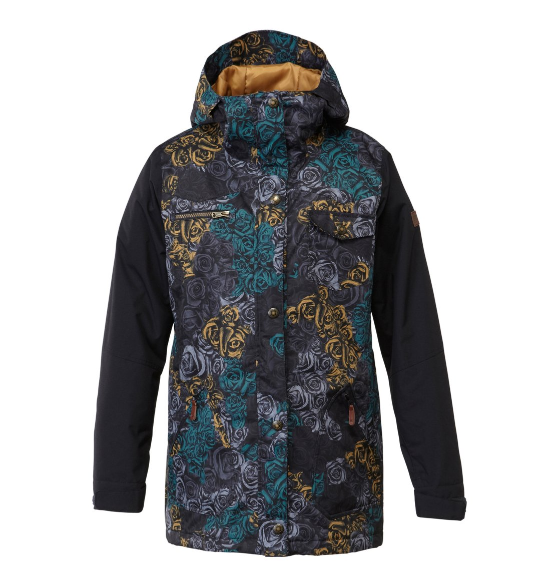 0 Women s Falcon Snow Jacket EDJTJ00009 DC Shoes 2a65183167