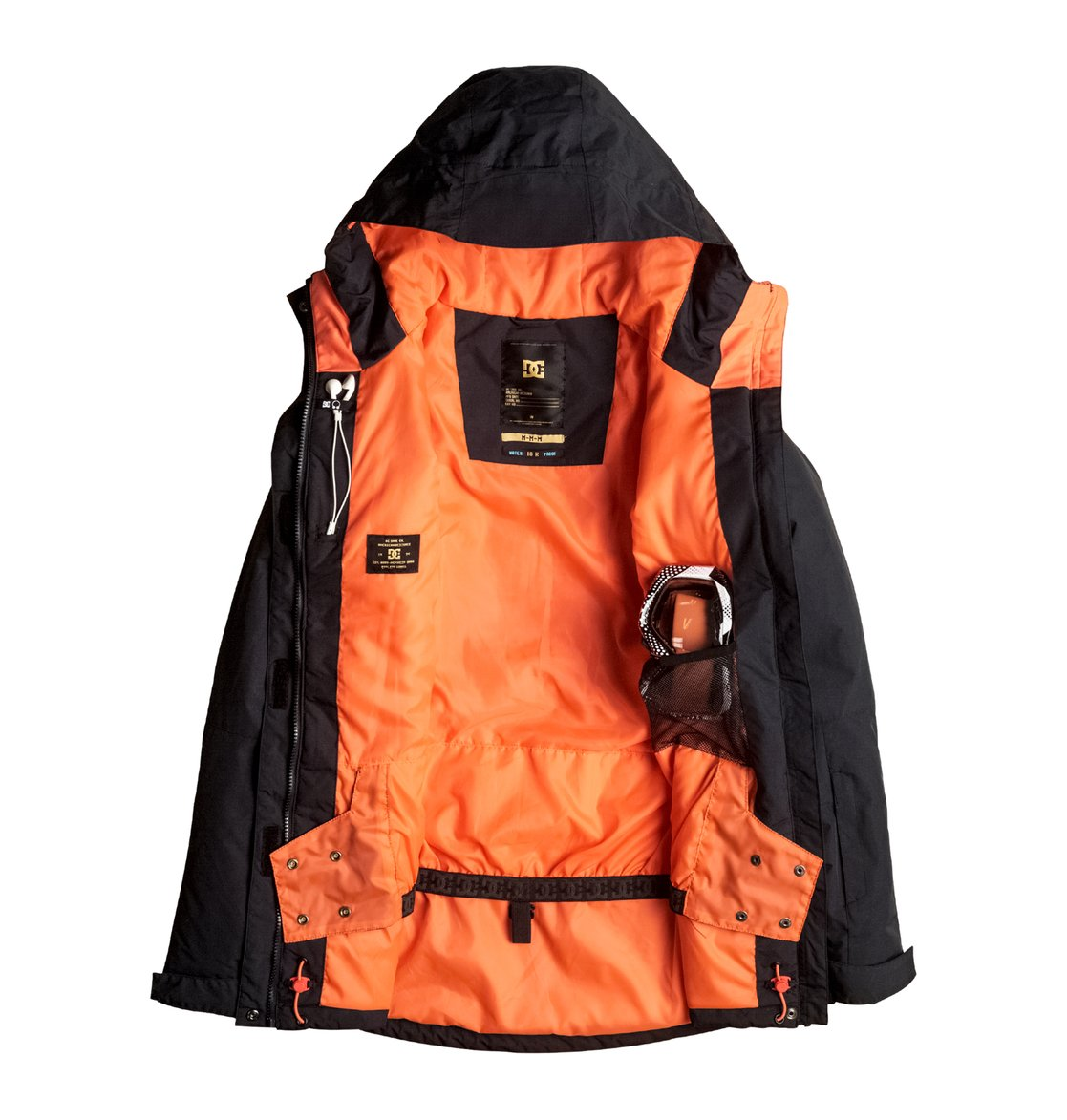 6c4936c4c29 2 Cruiser - Snow Jacket EDJTJ03020 DC Shoes