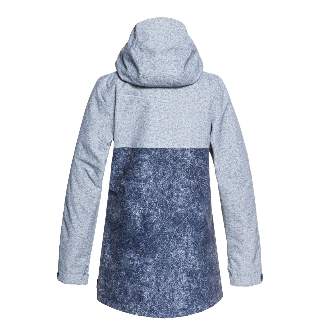 b772413b5cd 1 Cruiser - Parka Snow Jacket for Women Blue EDJTJ03036 DC Shoes