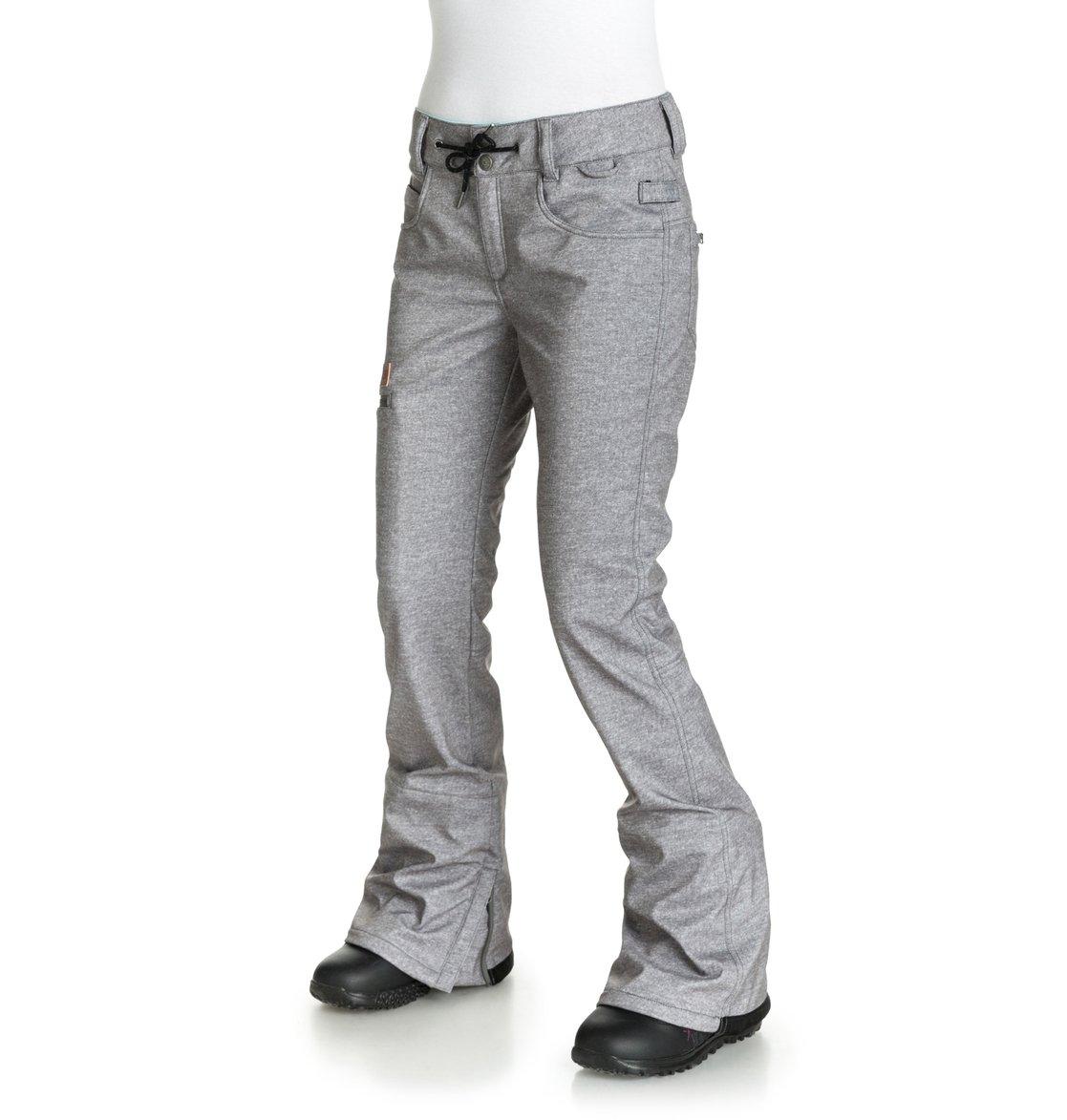 1 Women s Viva Se Snow Pants EDJTP03003 DC Shoes 7cb046ba36
