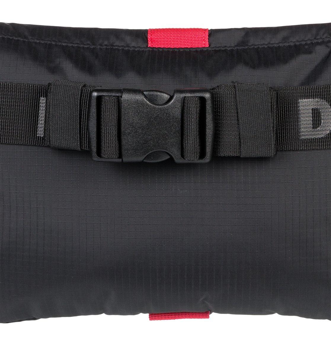 2 Nawson Bag 1.5L - Small Shoulder Bag Black EDYBA03046 DC Shoes 0f9e7d20676e7