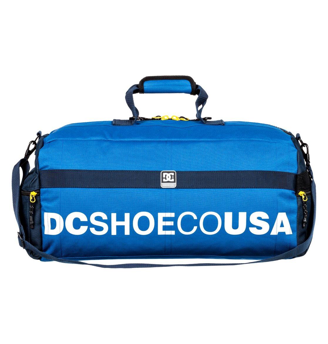DC Shoes™ Brenttenberger 40L Large Duffle Bag for Men EDYBA03049  c09648c7fff2c