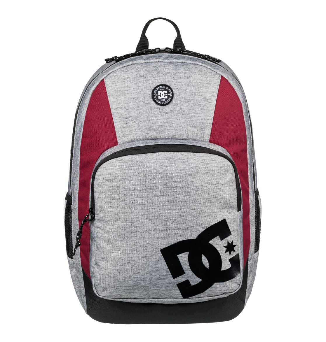 3db2a518f2 0 The Locker 23L Medium Backpack EDYBP03133 DC Shoes