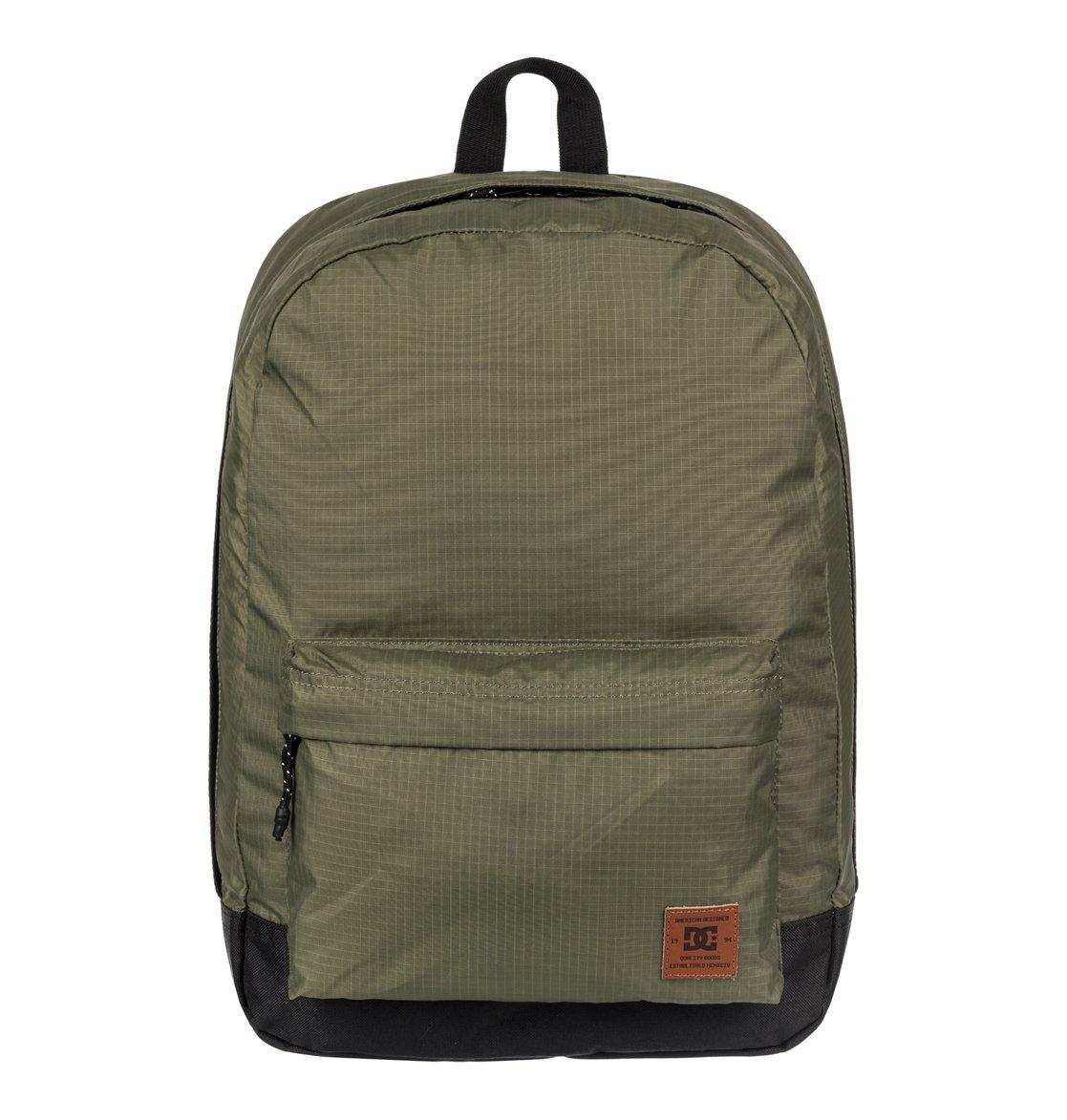 b284d1cc1cf 0 Backstack Fabric 18.5L Medium Backpack EDYBP03134 DC Shoes