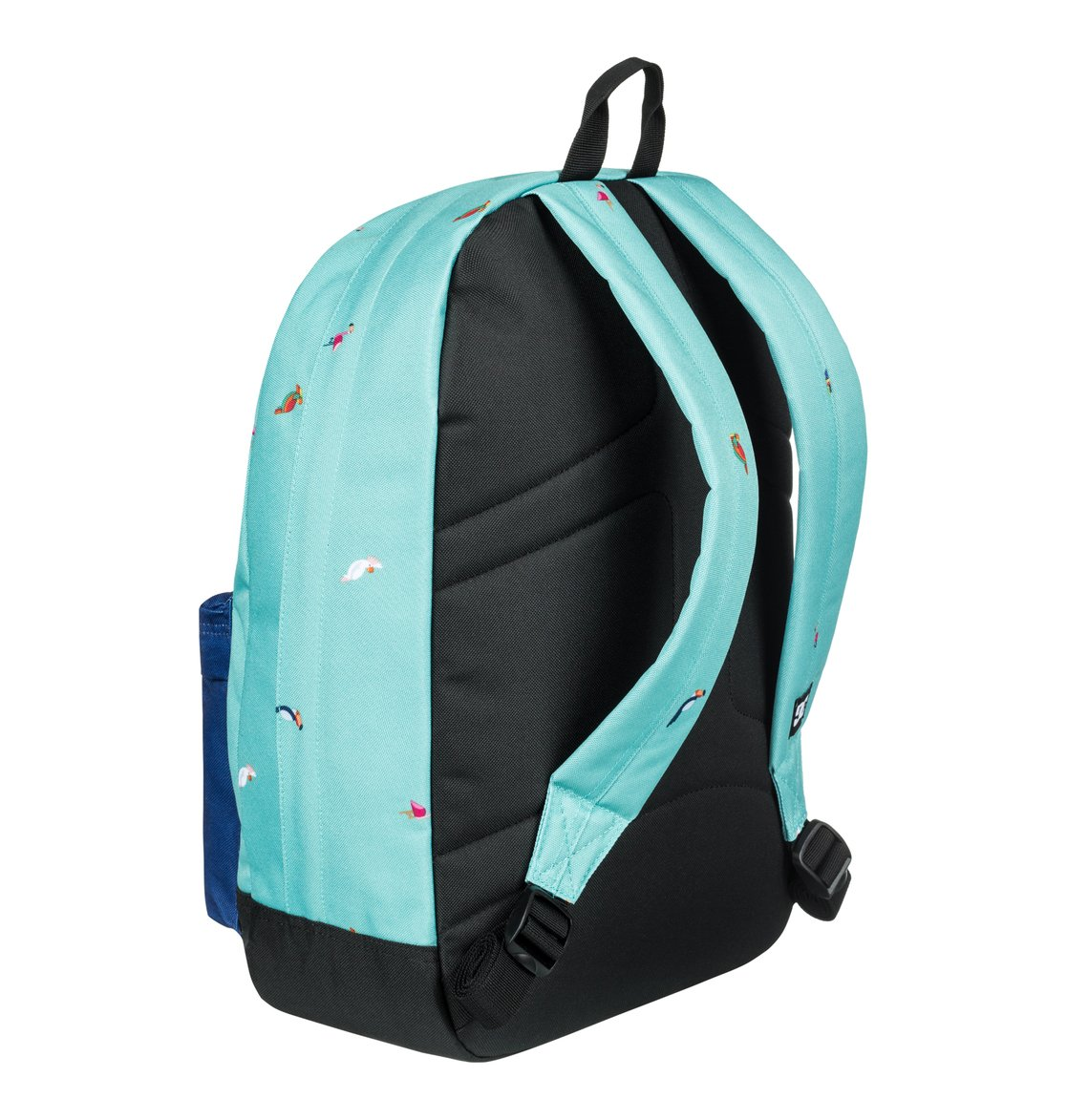 Mochila Mediana Edybp03156 Backstack Azul Shoes Dc 2 ZaqPwP