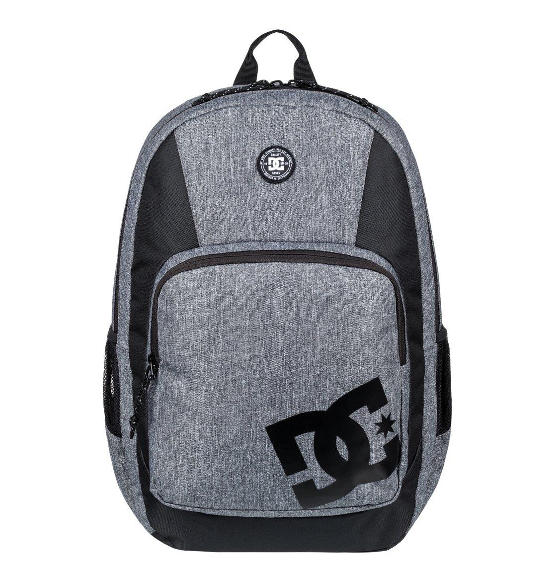 ff8fb834ab 0 23L The Locker Medium Backpack EDYBP03158 DC Shoes
