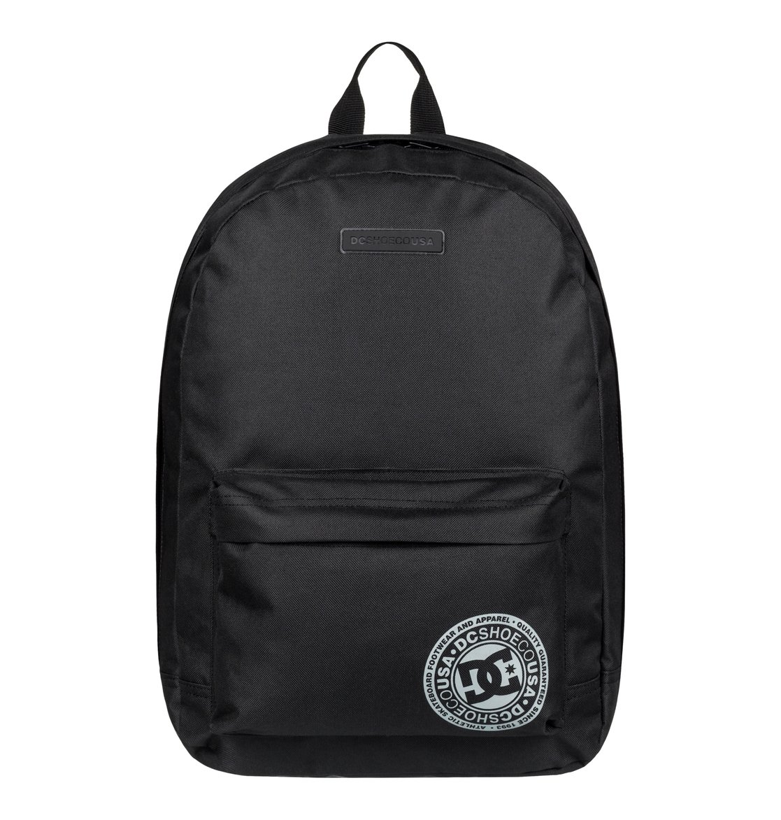 DC Shoes™ Backstack 18.5L - Medium Backpack - ONE SIZE - Black ... 9ebfff34a5