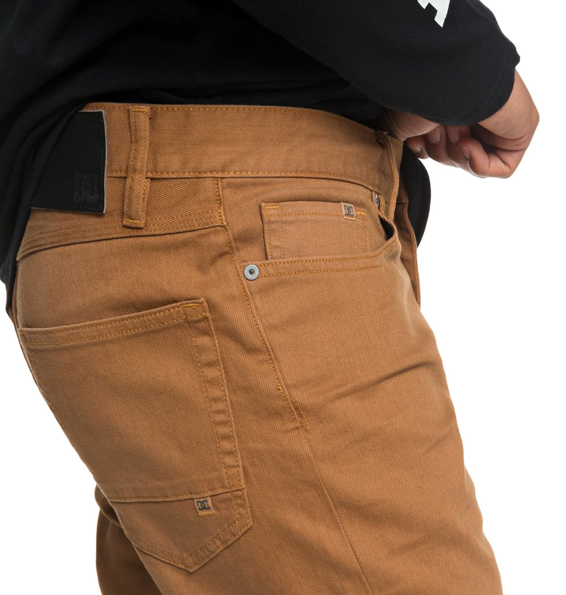 Sumner Straight Fit Jeans