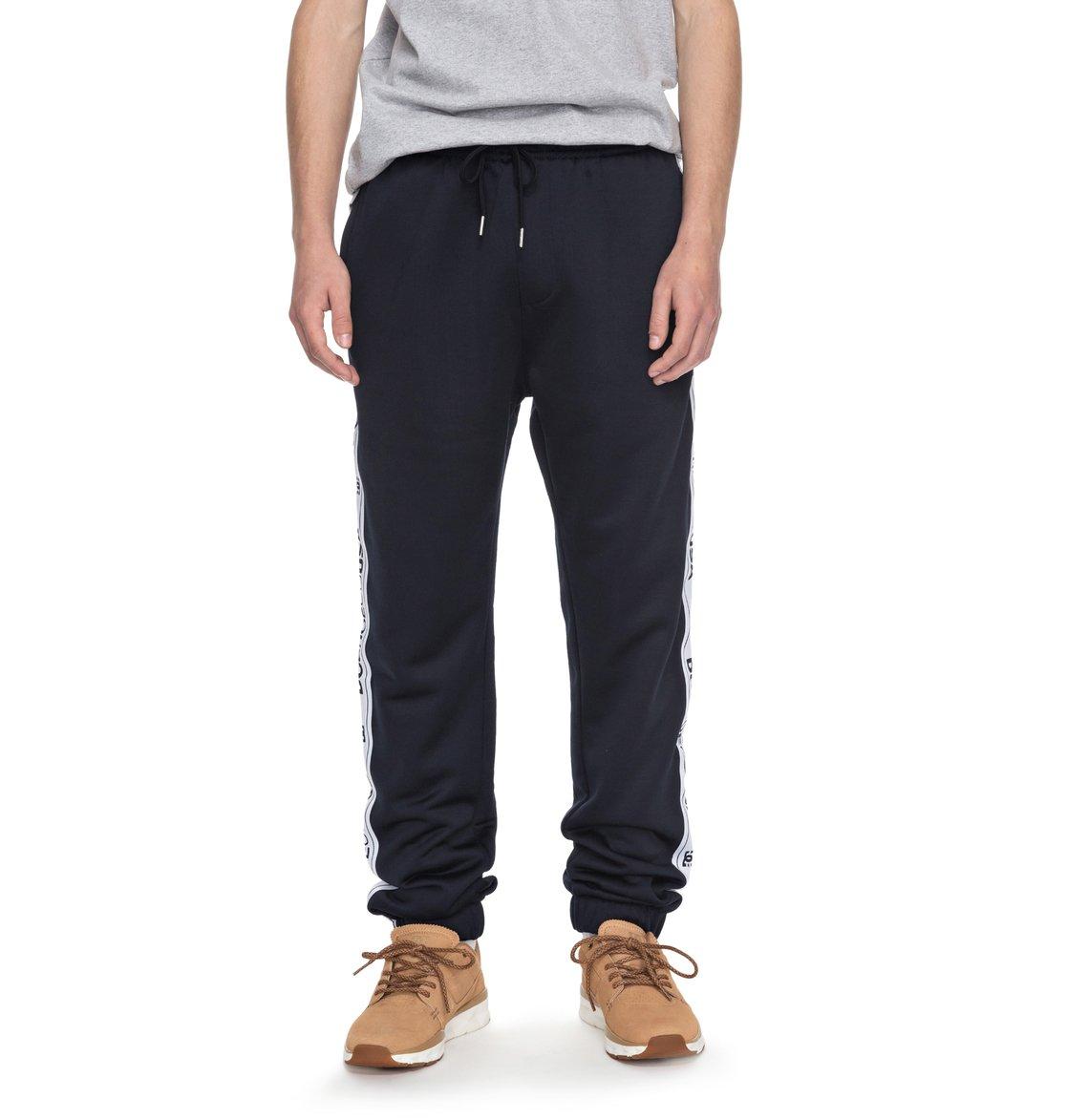 Pantalon Homme 0 pour rayures EDYFB03042 Burdons latérales de à jogging O5rPx5q1