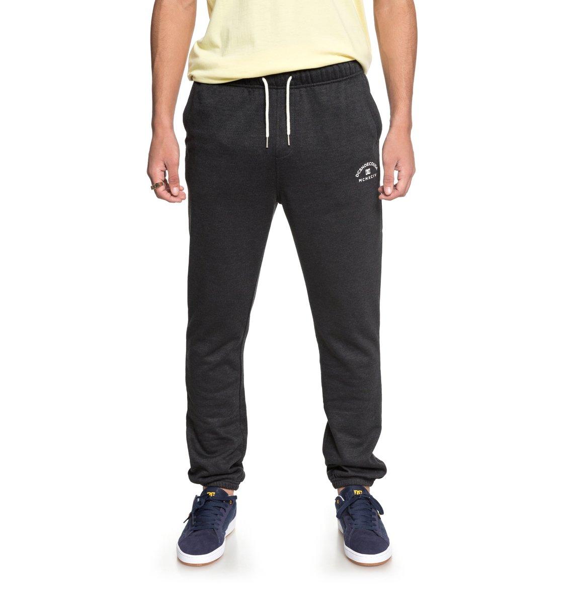 rebel pantalon de jogging pour homme 3613373430199 dc. Black Bedroom Furniture Sets. Home Design Ideas