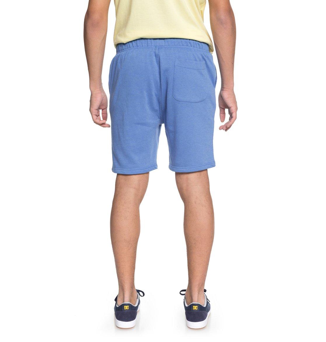 DC-Shoes-Rebel-Shorts-de-sport-pour-Homme-EDYFB03049