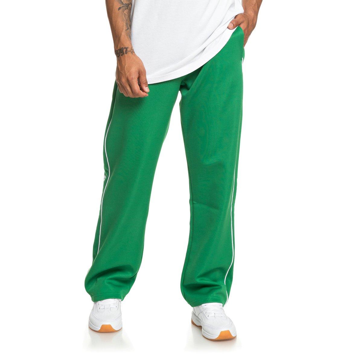 0 Springhill - Pantalón de Chándal para Hombre Verde EDYFB03060 ... ac9cf7972e5f