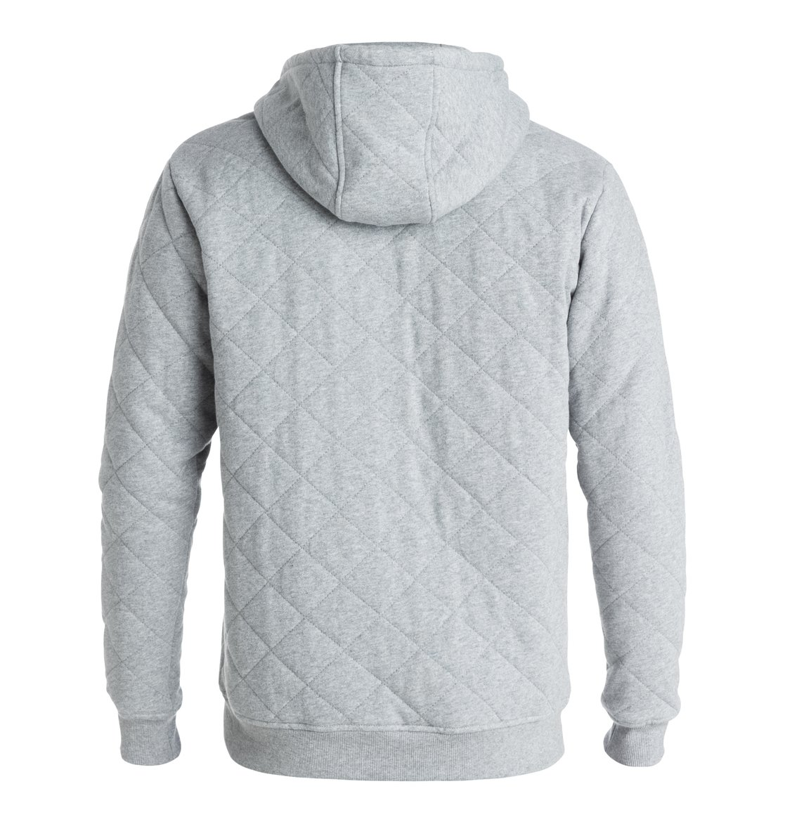best authentic e8052 c3a25 Halibrent - Quilted Zip-Up Hoodie EDYFT03108 | DC Shoes