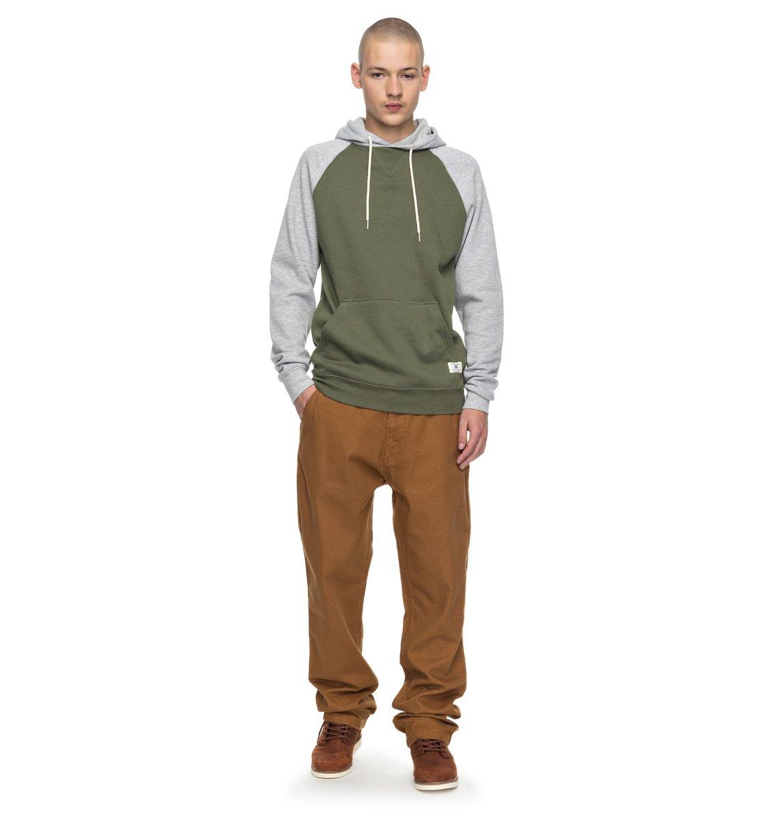 DC-Shoes-Rebel-Raglan-Sudadera-Con-Capucha-para-Hombre-EDYFT03333